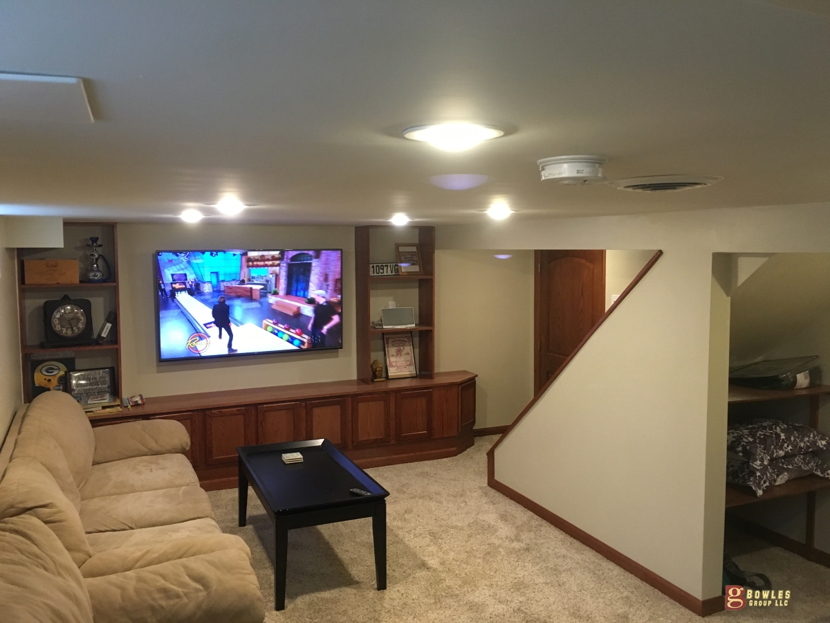 Wauwatosa, WI Basement Remodeling Contractor Estimates