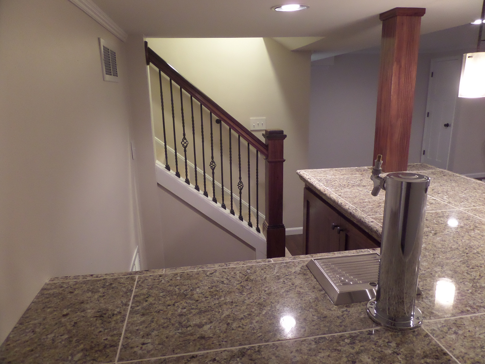 Whitefish Bay, WI Remodeling and finishing
