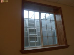 Wasignton County Egress window instalation germantown slinger jackson